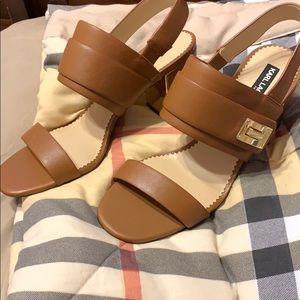 Brand new Karl Lagerfeld Jaylynn sandal